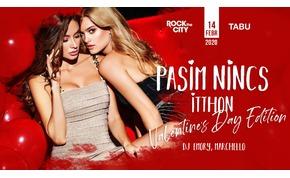 Pasim Nincs (Itthon) by Rock the City