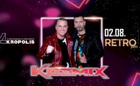 RETRO / KOZMIX