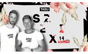 Loving ARMS - #SzexiSzombat - Radio1 - TABU Debrecen