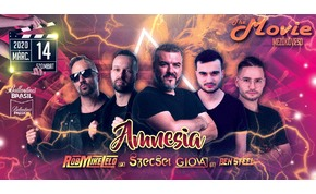 Amnesia ✘ Szecsei
