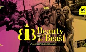 Beauty & the Beast - A város legvadabb éjszakája - Tabu