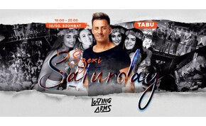 #SzexiSzombat #Radio1 - LOVING ARMS - TABU Debrcen