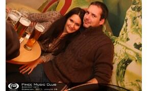 Debrecen, Pince Café & Music Club - 2011. január 08. Szombat