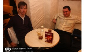 Debrecen, Pince Café & Music Club - 2011. február 5. Péntek