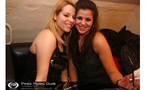 Debrecen, Pince Café & Music Club - 2011. február 12. Szombat