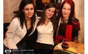 Debrecen, Pince Café & Music Club - 2011. február 26. Szombat