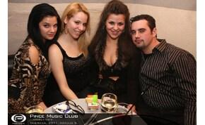 Debrecen, Pince Café & Music Club - 2011. március 5. Szombat