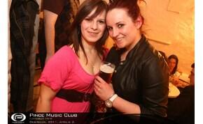 Debrecen, Pince Café & Music Club - 2011. április 2. Szombat