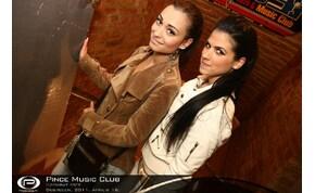 Debrecen, Pince Café & Music Club - 2011. április 16. Szombat