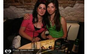 Debrecen, Pince Café & Music Club - 2011. május 14. Szombat
