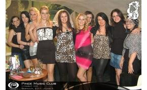 Pince Café & Music Club - 2011. július 2.