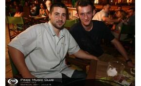 Debrecen, Pince Café & Music Club - 2011. július 9. Szombat