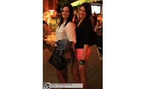 Debrecen, Pince Café & Music Club - 2013. Május 10., Péntek