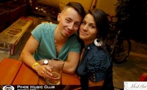 Debrecen, Pince Music Pub - 2012. Június 30. Szombat