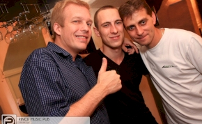 Debrecen - Pince Café & Music Club 2012. Július 20. Péntek
