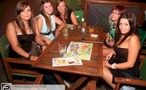 Debrecen, Pince Café & Music Club - 2012. Augusztus 24., Péntek