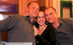 Debrecen, Pince Café & Music Club - 2012. Szeptember 8. Szombat