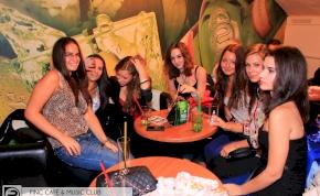 Debrecen, Pince Café & Music Club - 2012. Szeptember 15. Szombat
