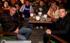 Debrecen, Pince  Café & Music Club -  2012. Október 19., Péntek