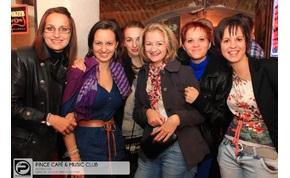 DEBRECEN,PINCE CAFÉ & MUSIC CLUB- 2012.OKTÓBER 20., SZOMBAT