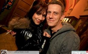 Debrecen, Pince Café & Music Club - 2013. Január 4., Péntek
