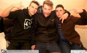 Debrecen, Pince Café & Music Club - 2013. Január 11., Péntek