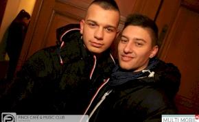 Debrecen, Pince Café & Music Club - 2013. Január 19., Szombat