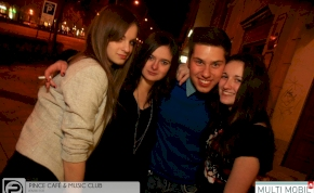 Debrecen, Pince Café & Music Club - 2013. Február 8., Péntek