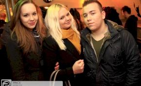 Debrecen, Pince Café & Music Club - 2013. Február 23. Szombat