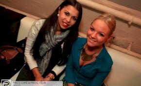 Debrecen, Pince Café & Music Club - 2013. Április 19., Péntek
