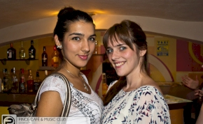 Debrecen, Pince Café & Music Club - 2013. június 15., Szombat