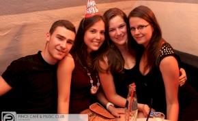 Debrecen, Pince Café & Music Club,  2013. június 22. Szombat