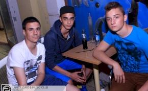 Debrecen, Pince Café & Music Club - 2013. Július 6., Szombat