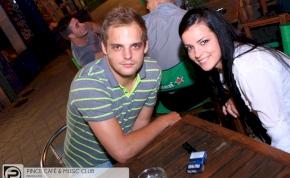 Debrecen, Pince Café & Music Club - 2013. Július 11., Péntek