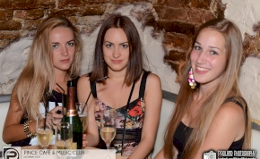 Debrecen, Pince Café & Music Club - 2013. Augusztus 3., Szombat