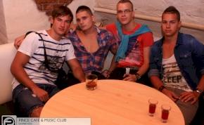 Debrecen, Pince Café & Music Club - 2013. Augusztus 10., Szombat