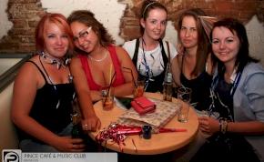 Debrecen, Pince Café & Music Club - 2013. Augusztus 30., Péntek