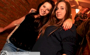 Debrecen, Pince Café & Music Club - 2013. Szeptember  13., Péntek