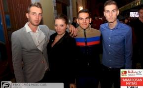 Debrecen, Pince Café & Music Club - 2013. Szeptember  21., Szombat