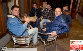Debrecen, Pince Café - 2013. Október 5., Szombat