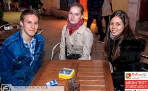 Debrecen, Pince Café & Music Club - 2014. Március 29., Szombat