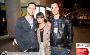 DEBRECEN, PINCE CAFÉ & MUSIC CLUB - 2014. ÁPRILIS 26., SZOMBAT