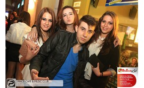 Debrecen, Pince Café & Music Club - 2014. Május 10., Szombat
