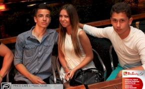 Debrecen, Pince Café & Music Club - 2014. Június 7., Szombat