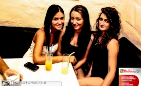 Debrecen, Pince Café & Music Club - 2014. Június 28., Szombat
