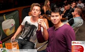 Debrecen, Pince Café & Music Club - 2014. Július 19., Szombat