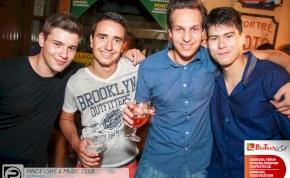 DEBRECEN, PINCE CAFÉ & MUSIC CLUB - 2014. AUGUSZTUS 2., SZOMBAT