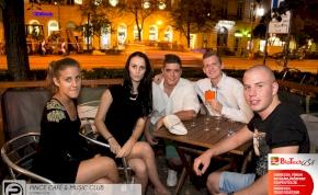DEBRECEN, PINCE CAFÉ & MUSIC CLUB - 2014. AUGUSZTUS 9., SZOMBAT