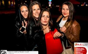 Debrecen,Pince Café & Music Club- 2014. Szeptember 27., szombat este