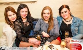 DEBRECEN, PINCE CAFÉ & MUSIC CLUB - 2015. JANUÁR 31., SZOMBAT
